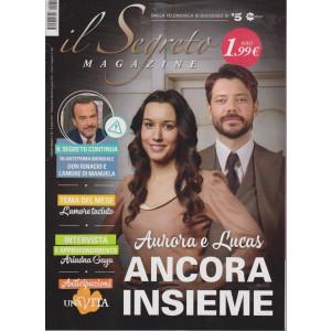 Il Segreto Magazine - Mensile n. 82 - 8 giugno  2021