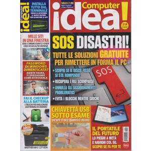 Il mio computer idea! - n. 218 - dal 10 dicembre al 23 dicembre 2020 - ogni 14 giorni sempre il giovedì