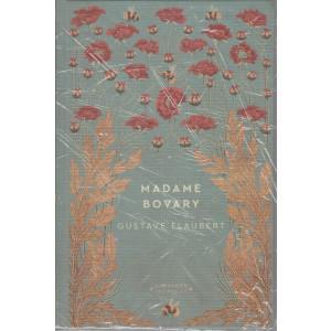 Storie senza tempo - Madame Bovary - Gustave Flaubert- n. 8 - settimanale - 2/4/2021 - copertina rigida