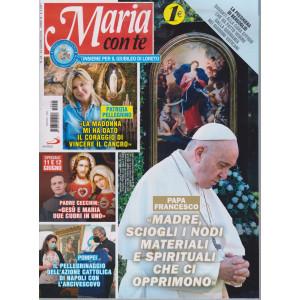Maria con te - n. 24 - settimanale -13  giugno   2021