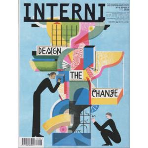 Abbonamento Interni (cartaceo  mensile)