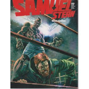 Samuel Stern - Nella gabbia- n. 18 -maggio 2021- mensile