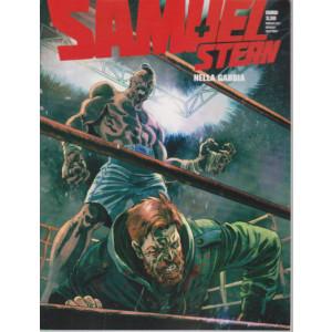 Abbonamento Samuel Stern (cartaceo  mensile)