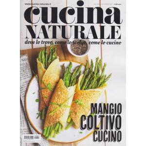 Cucina Naturale   - n. 4 -aprile   2021 - mensile