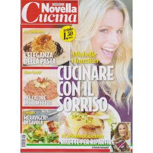 Novella Cucina - n. 1 - mensile - gennaio 2021