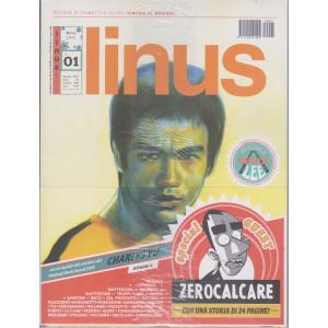 Linus - n. 1 - inverno - gennaio 2021