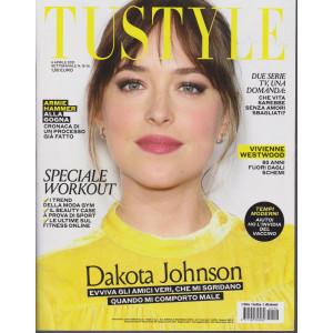 Tu Style - n.-16- -6 aprile  2021- settimanale