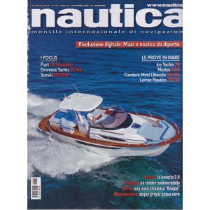 Nautica - n. 713 - mensile -settembre 2021