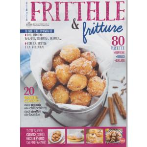 Di dolce in dolce speciale -Frittelle & fritture- n. 68 - bimestrale - gennaio - febbraio 2021