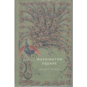 Storie senza tempo - Washington square - n. 24 - settimanale - 23/7/2021 - copertina rigida