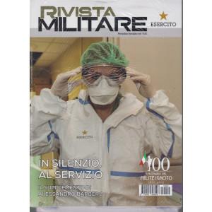 Rivista Militare  - n. 2 -/2021 - trimestrale