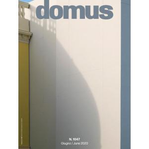 Domus - n. 1047 - mensile - giugno 2020
