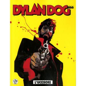 Dylan Dog - N° 405 - L'Uccisore - Bonelli Editore