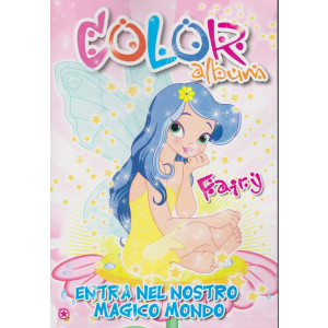 Color Album - n. 3 - bimestrale - dicembre - gennaio 2021