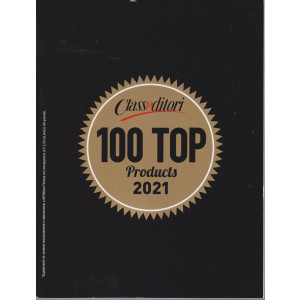 Classeditori - 100 top products 2021 -