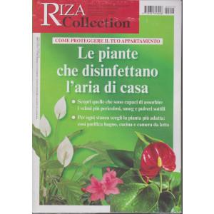 Riza Collection - n. 17 - bimestrale - dicembre - gennaio 2021