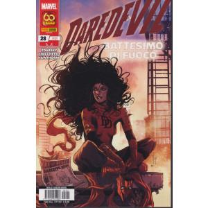 Daredevil - Battesimo di fuoco - n. 121 - mensile - 7 ottobre 2021