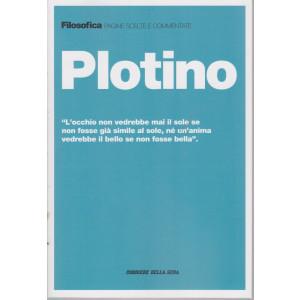 Filosofica  -Plotino  - n. 19  - settimanale - 188  pagine