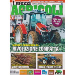 Abbonamento I Mezzi Agricoli (cartaceo  bimestrale)