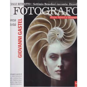 Il fotografo - n. 329  -maggio - giugno  2021 - bimestrale