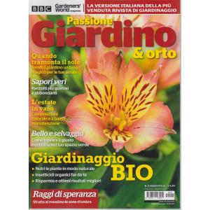 Passione Giardino & orto - n. 15 - bimestrale - maggio - giugno   2021 -