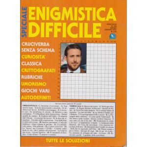Speciale Enigmistica difficile - n. 133 - marzo - maggio 2021