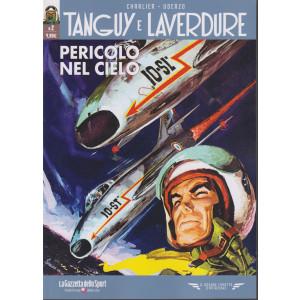 Tanguy e Laverdure -Pericolo nel cielo - n. 2 - settimanale