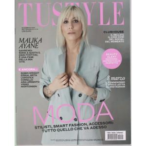 Tu Style - n.9-10 - 23 febbraio  2021- settimanale