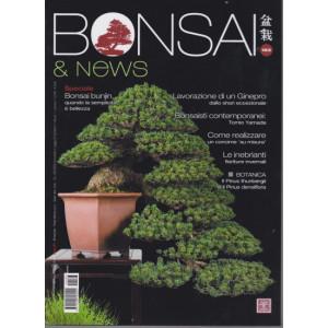 Abbonamento Bonsai e News (cartaceo  bimestrale)