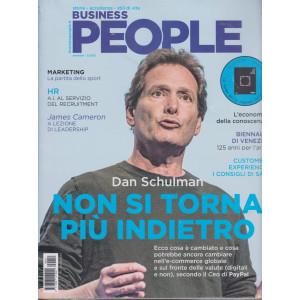 Business People - n. 12 - mensile - dicembre 2020