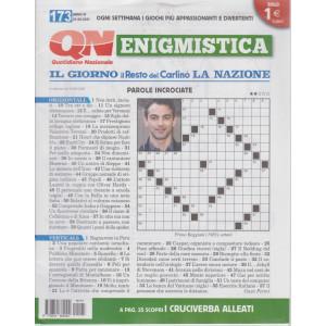 Enigmistica - n. 173 -21/6//2021- settimanale