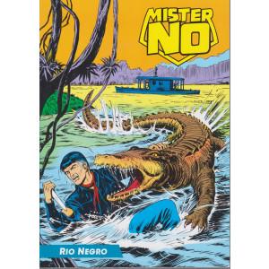 Mister No -Rio Negro - n.13 - settimanale -