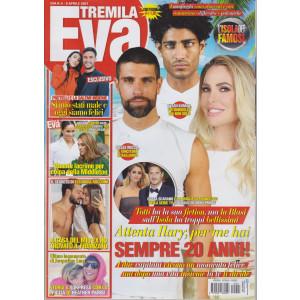 Eva 3000 - n. 4 - settimanale - 9 aprile   2021- 100 pagine