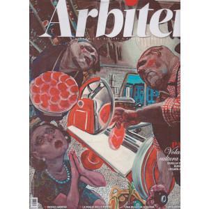 Arbiter - n. 76 - luglio 2021 - mensile