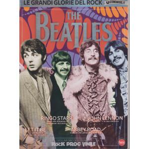 Classic Rock -The Beatles- n. 4 - bimestrale -ottobre - novembre 2021