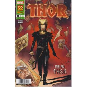 Thor - Mai più Thor-  n. 263 -  - mensile - 11marzo  2021 -