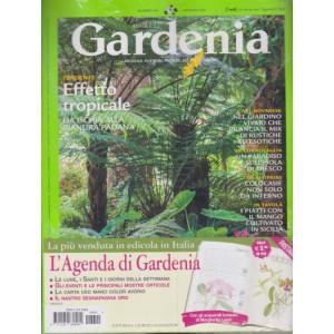 Abbonamento Gardenia (cartaceo  mensile)