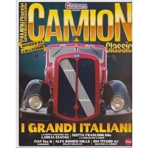 Professione Camionista presenta Camion Classic - n. 3 - bimestrale - giugno - luglio 2021