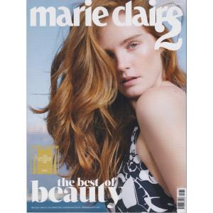 Marie Claire 2 - n. 31 -maggio 2021 - primavera - estate 2021