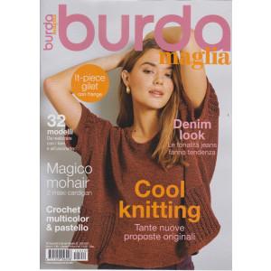 Gli speciali di Burda Maglia - n. 359 -3/5/2021 - trimestrale