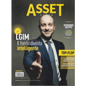 Asset Class - n. 35 - marzo  2021- mensile