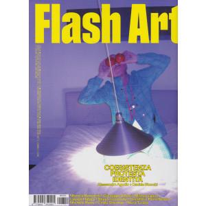 Flash Art - n. 351 - trimestrale - inverno 2020-21
