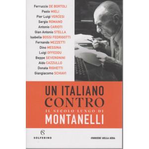 Un italiano contro il secolo lungo di Montanelli - bimestrale - 204 pagine