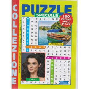 Speciale collezione puzzle - n. 117 - bimestrale - giugno - luglio  2021 - 100 pagine