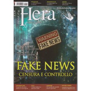 Hera magazine - n. 42 - mensile - 5 febbraio2021