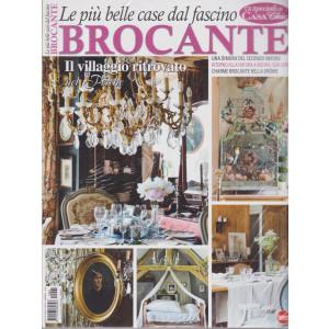 Gli speciali di Casa chic - Le più belle case dal fascino Brocante - n. 1 - bimestrale - marzo - aprile 2021
