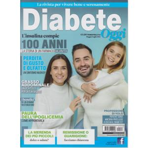 Diabete oggi - n. 63 -maggio - luglio 2021 - trimestrale