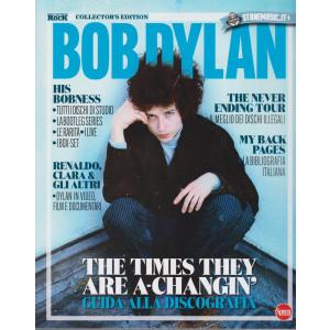 Classic Rock Monografie ultra - Bob Dylan - n. 7 - bimestrale - marzo - aprile 2021