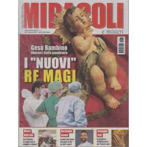 Miracoli e misteri - n. 1 - settimanale - 5 gennaio 2021