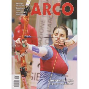 Arco - n. 3 - bimestrale -maggio - giugno   2021